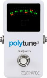 TC-Electronic Polytune 3 Tuner Pedal