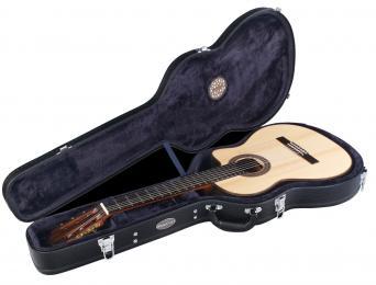Cordoba HumiCase Protege Classical Guitar Case