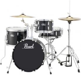 Pearl Roadshow 4-piece Drum Set w/ 18'' Kick