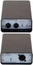 Rupert Neve Direct Interface (RNDI) Active DI Box