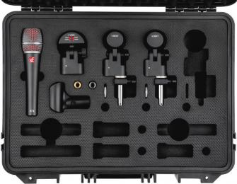 sE Electronics V Pack Venue Drum Mic Package