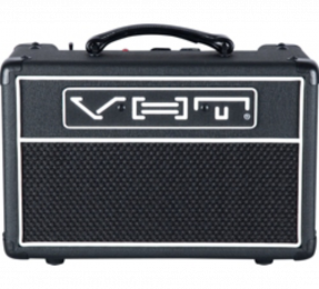 VHT Special 6 6W Hand-Wired Tube Guitar Amp Head