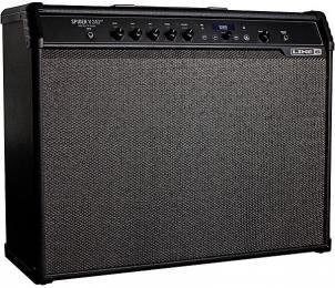 """Line 6 Spider V 240 MkII 2x12"""" 240-Watt Guitar Combo Modeling Amp"""