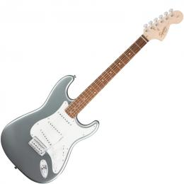 Squier Affinity Series Stratocaster (SSS) - Silver