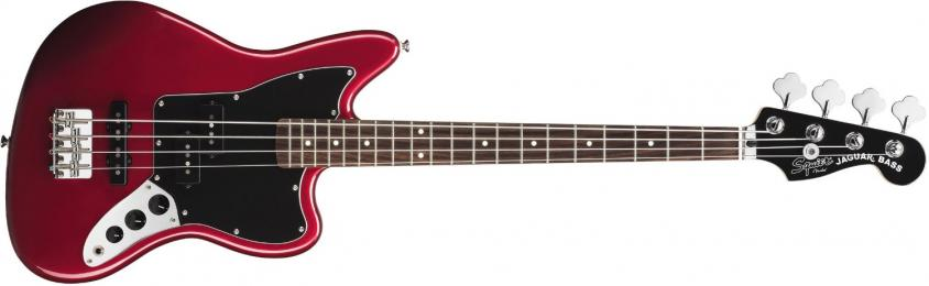 Squier Vintage Modified Jaguar Bass SS (Short Scale)
