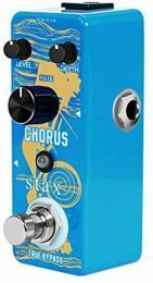 Stax Chorus Pedal