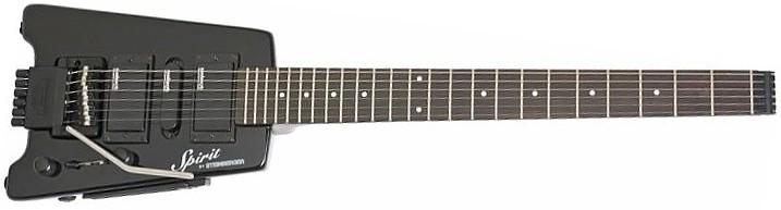 Steinberger Spirit GT-Pro Deluxe Travel Guitar