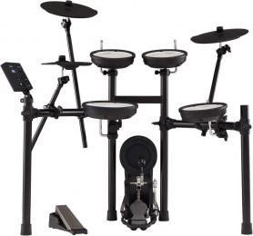Roland TD-07KV V-Drums Electronic Drum Set