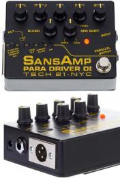 Tech 21 SansAmp Para Driver V2