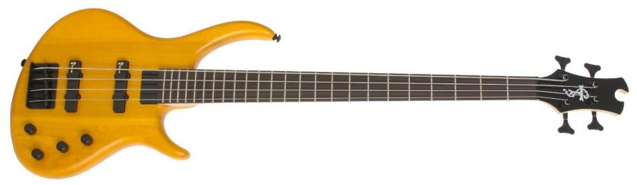 Epiphone Toby Deluxe IV Bass Guitar