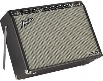 "Fender Tone Master Twin Reverb 2x12"" 200-Watt Guitar Combo Amp"