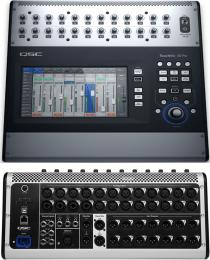 QSC TouchMix-30 32-Channel Digital Mixer