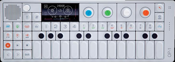 Teenage Engineering OP-1 Digital Synthesizer