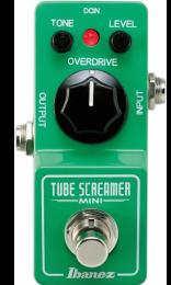 Ibanez TS Mini Tube Screamer Overdrive Pedal