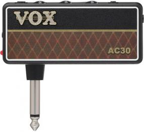 Vox amPlug 2 AC30 G2 Guitar Headphone Amplifier
