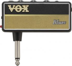 Vox amPlug 2 Blues Headphone Guitar Amp