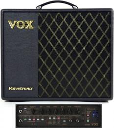Vox VT100X Modeling Combo Guitar Amplifier