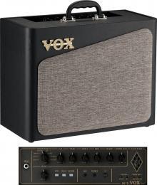Vox AV15 Analog Guitar Modeling Amplifier 15W