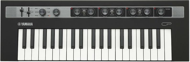 Yamaha Reface CP Portable Electric Piano Synthesizer Keyboard