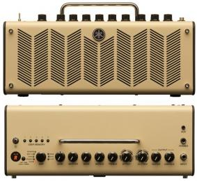 The best battery powered guitar amps 65 to 400 2018 for Yamaha thr10 review