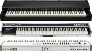88 Key MIDI Controller Keyboards