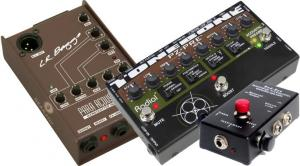 The Highest Rated Acoustic Preamps