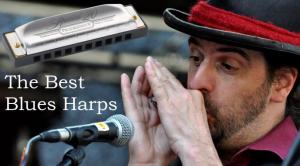 Harmonica for Blues