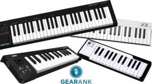 Cheap MIDI Keyboard Controllers