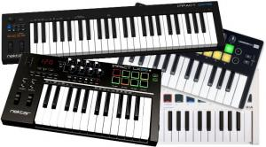 Cheap MIDI Keyboards