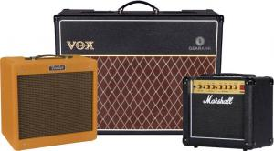 The Highest Rated Tube Combo Amps