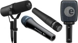 The Highest Rated Dynamic Microphones