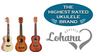 The Highest Rated Ukulele Brands