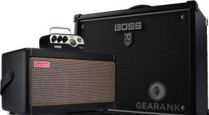 The Highest Rated Guitar Amps Under $300