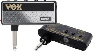 The Highest Rated Guitar Headphone Amps