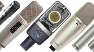 The best guitar mics