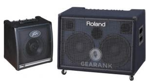 The Highest Rated Keyboard Amps