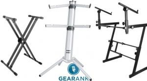 The Highest Rated Keyboard Stands