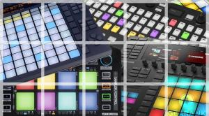 The Highest Rated MIDI Pad Controllers