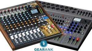 The Highest Rated Digital Multitrack Recorders
