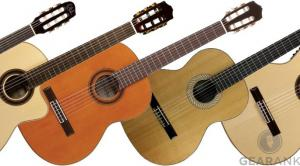 The Best Classical & Nylon String Guitars