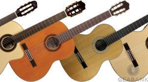 The Best Classical & Nylon String Guitars