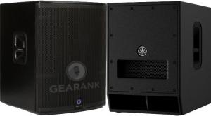 The Highest Rated PA Subwoofers