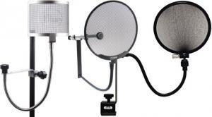 Microphone Pop Filters