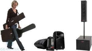 The Highest Rated Portable PA Systems