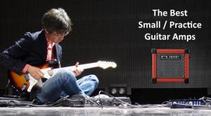 Small / Practice Guitar Amps