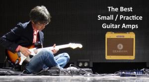 The Highest Rated Practice Amps