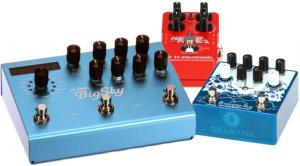 The Highest Rated Reverb & Delay-Reverb Pedals