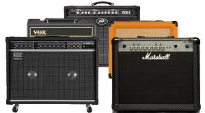 The Best Solid State Guitar Amps