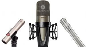 The Highest Rated Studio Condenser Mics