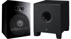 The Highest Rated Studio Monitor Subwoofers